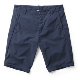Houdini MTM Thrill Twill Shorts Herren blue illusion